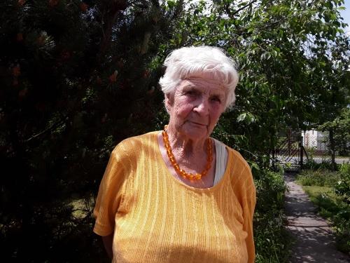 Elżbieta Gileta