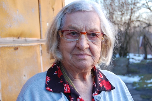 Marianna Goral